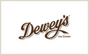 Dewey's Ice Cream