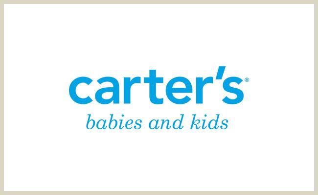 Carter's Baby & Kids