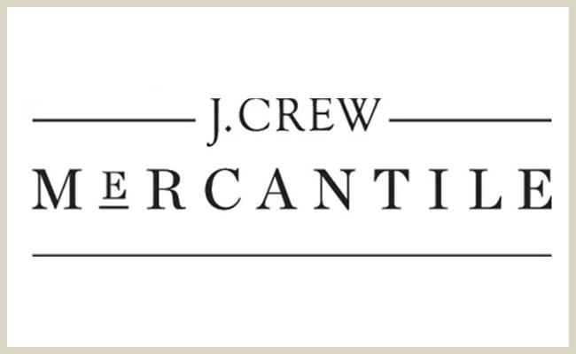 J.Crew Mercantile