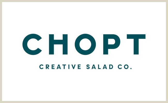 Chop't Creative Salad Co.