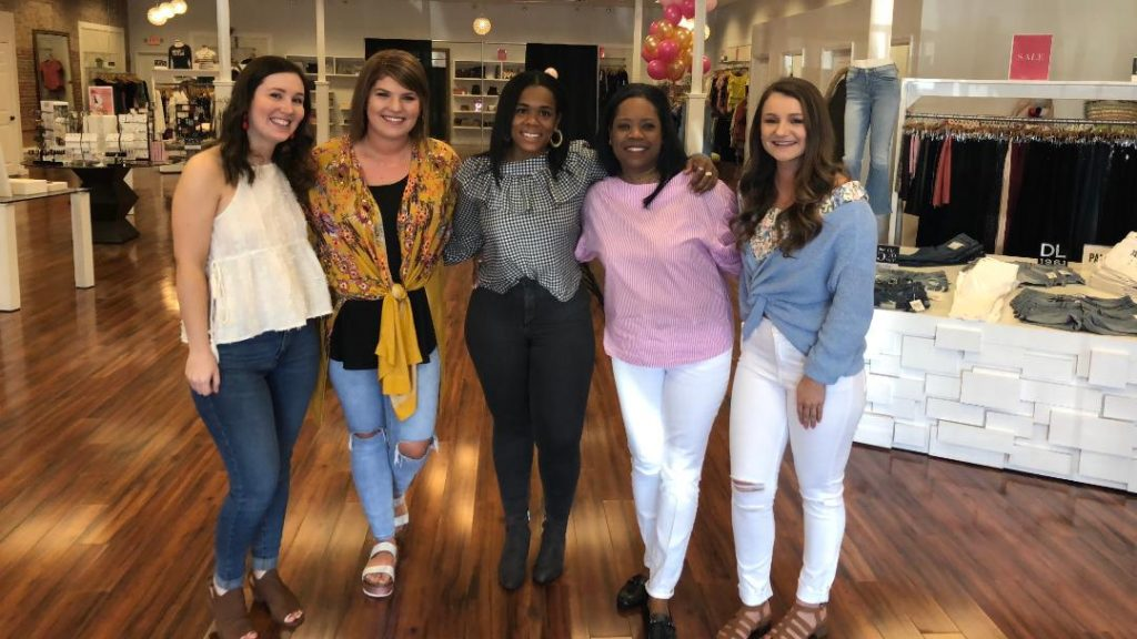 Q&A with Bevello's Kelly Mishler: A Sneak Peek at Fall Trends and More