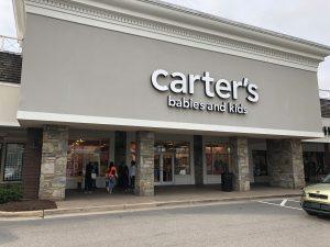 Celebrate Childhood at Carter's